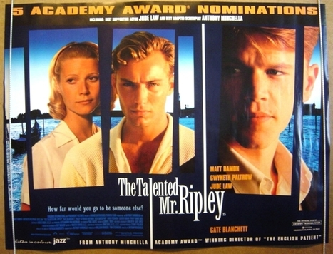 The Talented Mr. Ripley (1999) | Watch Free Online | online movies | Scoop.it
