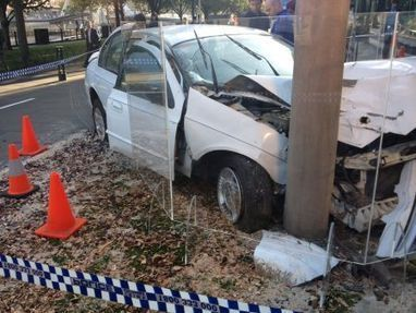 Enhanced Crash Investigation Study - Transport Accident Commission | OH&S- it's everyone's responsibility | Scoop.it