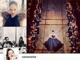 5 social media tips from a supermodel | All about Web | Scoop.it