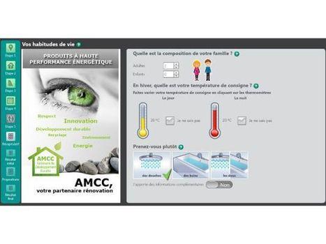 Un nouveau calculateur pour évaluer la performance énergétique de son logement | Developpement durable Chauffage | Scoop.it