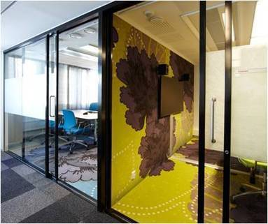 Hot desking – a blessing or a curse? | CityWorkLife | New World of Work | Scoop.it