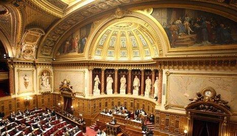 Le Sénat penche pour l'écotaxe | Report modal | Scoop.it