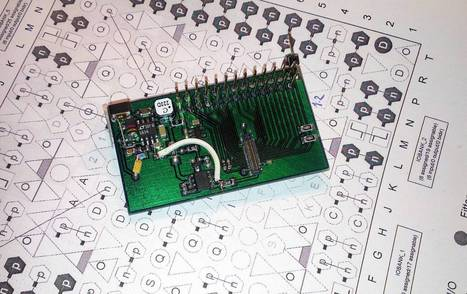 "Cypress PSoC Kits: PSoC Challange ""Smart reflow... | element14 | Electronique | Scoop.it"