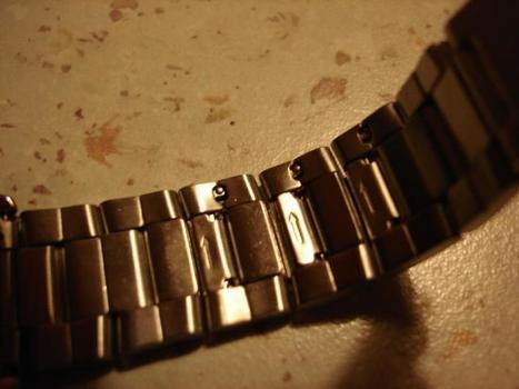 Comment ajuster la longueur d'un bracelet en acier inoxydable avec boucle déployante sur une montre CASIO - /home/nesto   ArticlesMontagne   Scoop.it