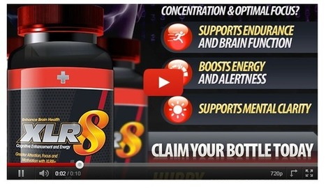 XLR8 Plus Brain greatest complement free trial version | XLR8 Plus Brain Supplement Free Trial | Scoop.it