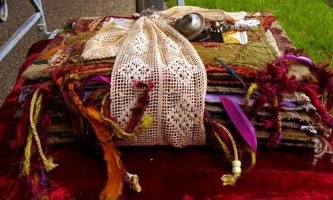 Creare con i tessuti - Create with the fabrics | MOnica e lo scrapbooking | Scoop.it