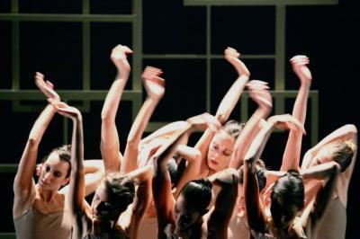 La Compañía Nacional de Danza presenta ESPAÑA CREA en Madrid enDanza | Compañía Nacional de Danza - CRÍTICAS | Scoop.it