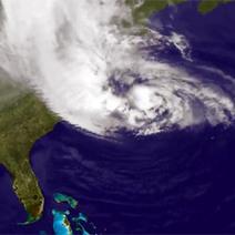 Des parcs éoliens géants en mer pour protéger les côtes des ouragans | Eolien en bref | Scoop.it