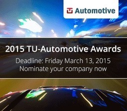 OEMs and UBI: The Start of Something Big | TU Automotive | UBI et voiture connectée | Scoop.it