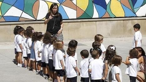 Tres consejos de pediatría para que tu hijo empiece con buen pie las clases | The Future of Education  - Where do we go now? | Scoop.it