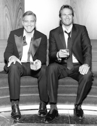 Giacomo Conterno Barolo Monfortino for George Clooney | Vitabella Wine Daily Gossip | Scoop.it