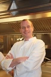 Le maître principal Nicolas Decroix, responsable des cuisines du porte-avions Charles de Gaulle | L'actu de la restauration | Scoop.it
