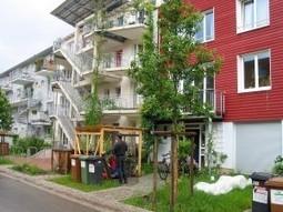Des rues APPROPRIABLES pour des villes vivantes | URBANmedias | Scoop.it