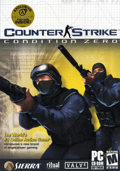 counter strike game online play