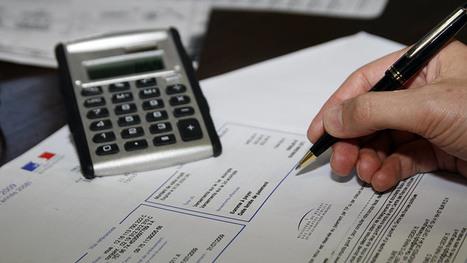 Loi Madelin : fonctionnement et calcul des déductions fiscales des contrats de retraite | Retraite | Scoop.it