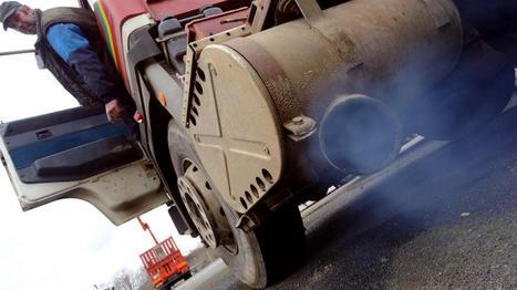 Les décès liés au diesel, une donnée incalculable | Toxique, soyons vigilant ! | Scoop.it