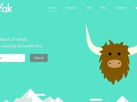 Do your kids Yik Yak? Time for a chat | Internet Safety | Scoop.it
