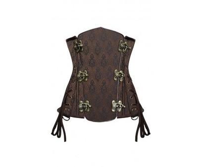 Cheapest steampunk underbust corset | Corsets | Scoop.it