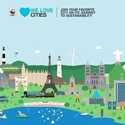 Paris takes Global Earth Hour Capital 2016 title | CLOVER ENTERPRISES ''THE ENTERTAINMENT OF CHOICE'' | Scoop.it