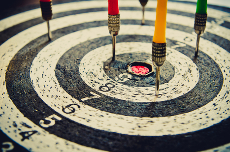 Focus on the Right Targets | Sales Success | Scoop.it