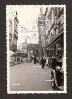 Le Blog de Rouen, photo et vidéo: Rouen des Années 50...Chez Félix Potin , Rue du Gros-Horloge | MaisonNet | Scoop.it