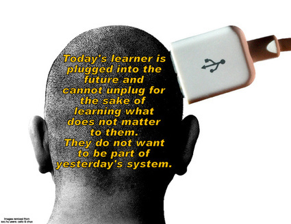 Digital Literacy for literacy today and onward... - pause2play | Textured Literacy | Scoop.it