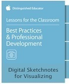 Two Excellent Resources to Learn about Sketchnoting on iPad ~ Educational Technology and Mobile Learning | BYOD and AT | Scoop.it