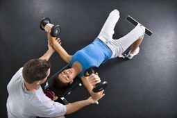 How is a Health Trainer Different from a Physiotherapist?   Personal trainer   Scoop.it