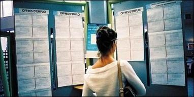 Le chômage reste à son plus haut niveau - Luxembourg | Luxembourg (Europe) | Scoop.it