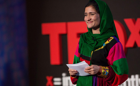 When education is not a given: 8 inspiring TED Talks | transformative education | Scoop.it