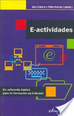 E-actividades | Elearning y MOODLE | Scoop.it