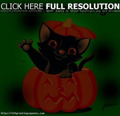 Halloween Songs for Kids - 5 Top Best Song with LYRICS | 123GreetingsQuotes | Scoop.it