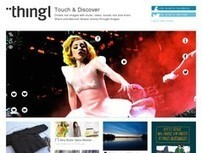 Thinglink. Creer des images interactives. - Les Outils Tice | More Social Media | Scoop.it