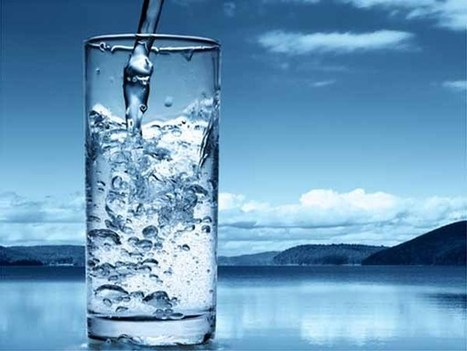 12 Health Benefits Of Drinking Water | Improving your daily health | Scoop.it