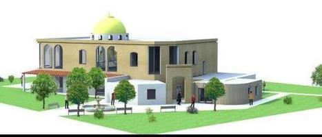 Les travaux de la mosquée de Jouy-le-Moutier lancés en 2017 | Aménagement et urbanisme en Val-d'Oise | Scoop.it