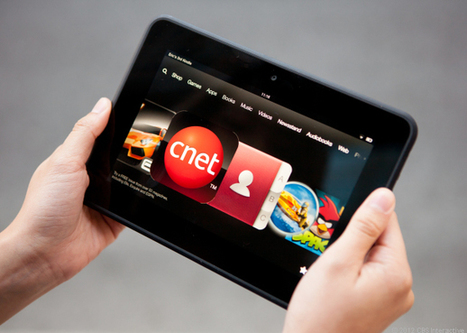 1-click this: Amazon lets you buy real things via any Android app | Amazon - Key data | Scoop.it