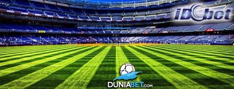 Taruhan Bola di DUNIABET.com | Judi Taruhan Bola SBOBET-IBCBET Casino Tangkas Togel | Scoop.it