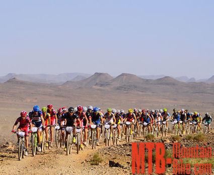 La Titan Desert refuerza su seguridad gracias a Inithealth | eSalud Social Media | Scoop.it