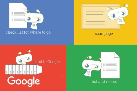 Googlebot - A guide to the Google webcrawler | Référencement naturel, liens sponsorisés + stratégie de Google | Scoop.it