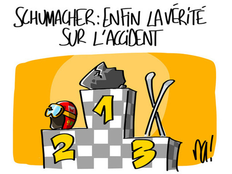 And the winner is... | Baie d'humour | Scoop.it