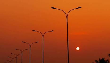 In 2 years, all streetlights in India will be LEDs | Environmental Sciences & Engineering | Scoop.it
