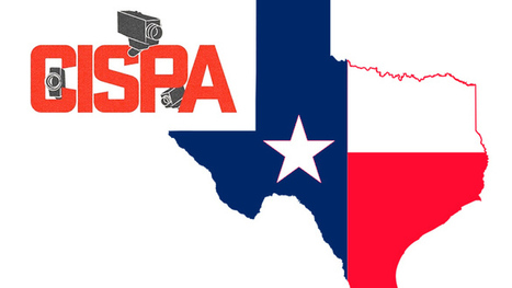 Texas votes on its own CISPA-like cyber bill — RT USA | Occupy Your Voice! Mulit-Media News and Net Neutrality Too | Scoop.it