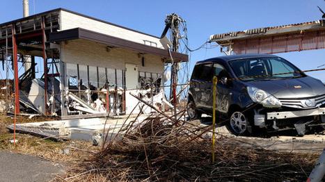 Japon: à Fukushima, trois ans après, toujours autant d'incidents (+vidéo) | Japon : séisme, tsunami & conséquences | Scoop.it