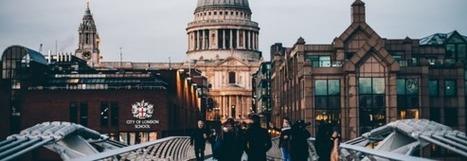 5 raisons de partir faire un séjour linguistique pour apprendre l'anglais | Actu Tourisme | Scoop.it