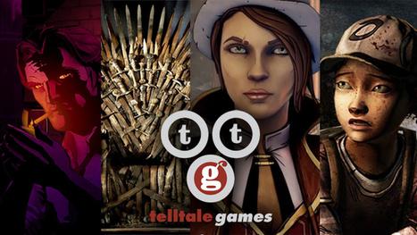 Los 50 mejores juegos para Android | #TRIC para los de LETRAS | Scoop.it