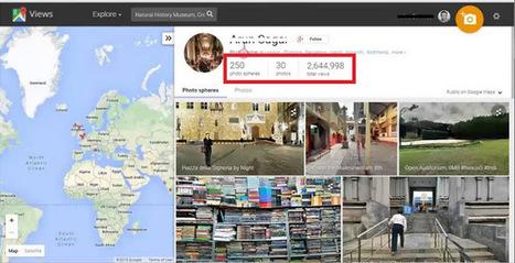 Geoinformación: Que perdemos con el cierre de Google Maps Views   #GoogleMaps   Scoop.it