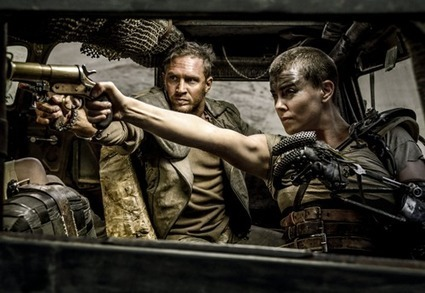 Watch Mad Max 4 - Fury Road on HBO South Asia | #Education, #Entertainment and Real Estate | Scoop.it