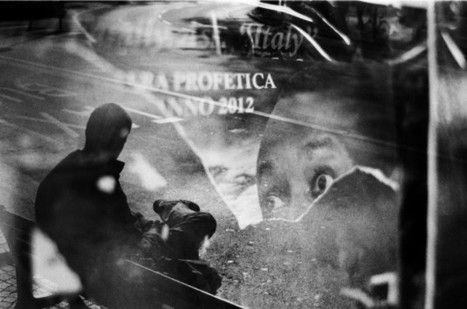 prophetic 2012 | Umberto Verdoliva | Street Photographers - The art of street photography | Photographic Stories | Scoop.it