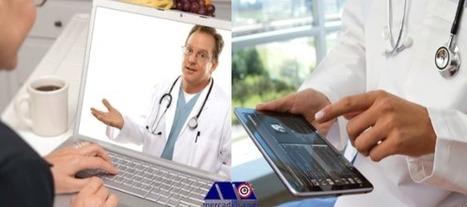 Telemedicina se posiciona en EEUU | mercadeo.com | EL MUNDO DE LAS HISTORIAS CLÍNICAS,TELEMEDICINA y APS | Scoop.it
