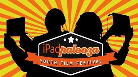 iPad Film Festival Friday | Edtech PK-12 | Scoop.it
